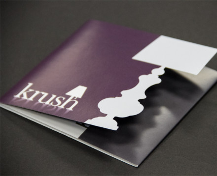 Krush CD Case